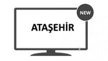 Ataşehir Televizyon Alan Yerler