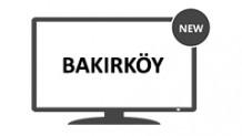 Bakırköy Televizyon Alan Yerler