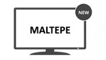 Maltepe Televizyon Alan Yerler